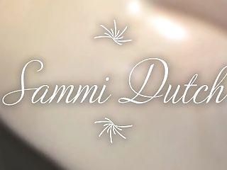 Sammi Dutch: Very First Ever Porno Flick (teaser)