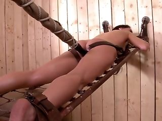 Masculine Predominance And Non-traditional Bondage & Discipline For The Youthful Doll