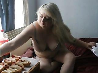 Hotdog Stuffing
