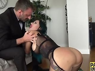 think, that you milf interracial cuckold captions topic You are not