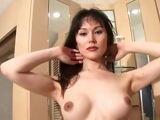 Japan Shemale Fake Penis With Jizz Shot