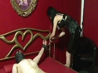 German Mistress F/m Kittling