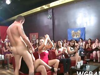 Intoxicating Fellatios