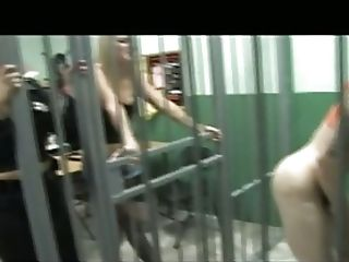 Sissies In Jail