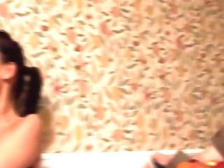 Vanessa - Danish Asian Female Dobbelt Behandling