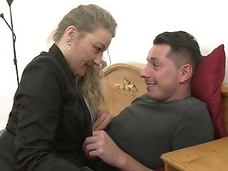 Inexperienced Matures Blonde Granny Elisha Gets A Hard Rear End Style Fuck