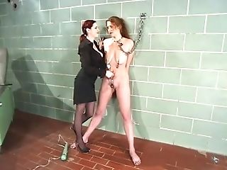 Bisexual malesub Femdom acts forced speaking