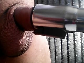 My Hard-on In Fuck Hole