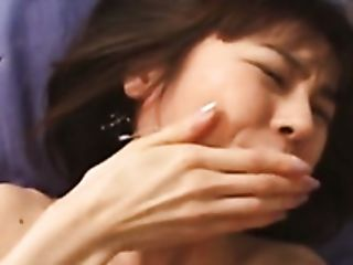 Real Emotional Japanese Nymphomaniac Reiko Gets Fucked Missionary And Rear End
