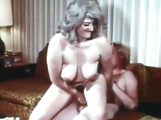 Cougar Entices Daughters-in-law Beau- Antique