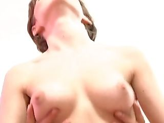 Sweetheart Shelby Shock Likes Her Fucking Partner's Fleshy Pipe