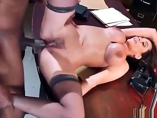 (ariella Ferrera) Matures Lady Engaged On Massive Mamba Rod In Front Of Webcam Clip-ten