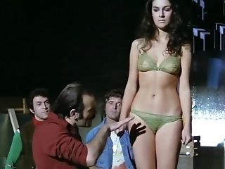 Antonia Santilli Nude - The Chief (1973) - Hd