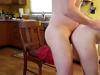 Quickie With Milfy