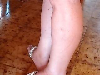 Pernas E Pezinhos Que Eu Adoro