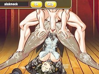 Pornography Bastards: Zatanna