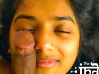 Savitha Bhabi Look-like Call Cutie On Webcam