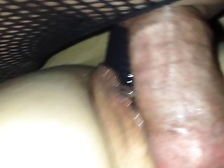More Of The Ball Fuck