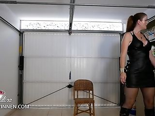 Become An Old School Victim And Practice My Peversions
