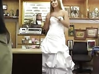 The Vengeance Of The Bride At The Pawnshop