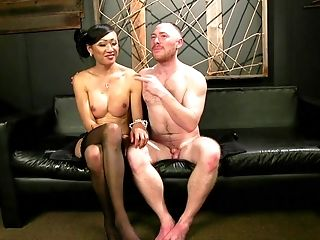 Asian Matures Shemale Venus Lux Gives A Milky Dude A Hard Pounding
