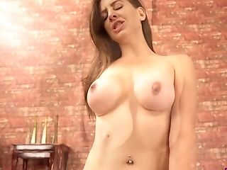 Big Tittied Stepsister Tindra Frost Gives The Best Ever Point Of View Oral Job