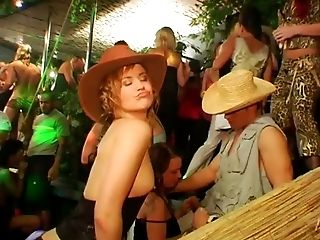 Sexy Backside Porn Industry Stars Who Got Thrilled In The Jungle Group Fuck.
