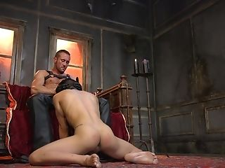 Xxx Sadism & Masochism Queer Session With Buffed Milky And Latino Dudes