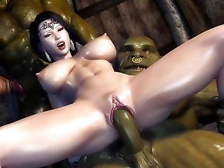 Secret Beauty Anime Porn