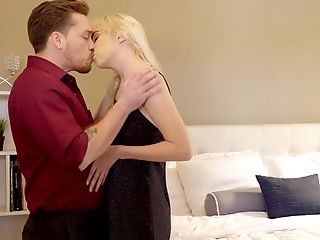 Stunning Light-haired Head With Delicious Rack Kyle Mason Wanna Nothing But Being Fucked