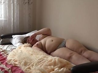 So Commences The Morning Of The Beautiful Saucy Bbw Irina