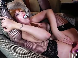 I Hypnotized Lauren Phillips & Fucked Her Foolish -laz Fyre's Female Training