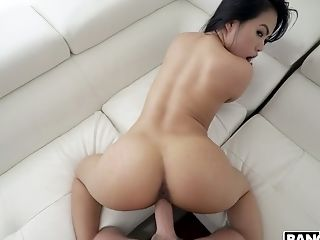 Vietnamese Cowgirl Cindy Starfall Is Actually Ready For Some Good Missionary