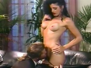 Spoiled Curly Bitch With Big Tits Gets Fucked Missionary Style
