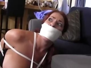 Goldie Blair Tied Up Dont Leave Me
