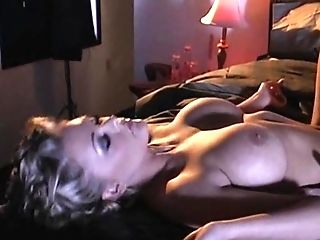 Erotic Session With Big Titted Vixen Sunrise Adams