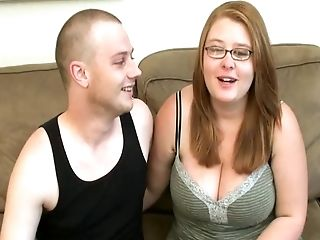 Horny Bbw Loves Deep Invasion By Her Neighbor